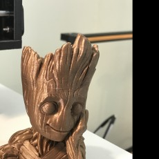 "Picture of print of Baby Groot flower pot: ""Gardens"" of the Galaxy 2"
