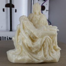 This print has been uploaded by : EAGLE3D TECH : Printed with an Ultimaker 2 - 0.08 mm layer height