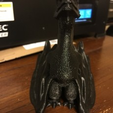 This print has been uploaded by : 3D Extruded : Thanks for sharing your design with us -- really like this model!