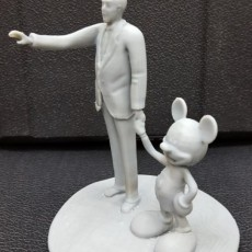 This print has been uploaded by Peter Song, Printer :Zortrax M200