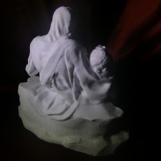 This print has been uploaded by : Frederic : 0.2mm Layer Height 20% infill I recommend to slow down a bit the print to allow better details.