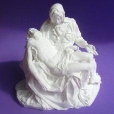 This print has been uploaded by : Paulo Ricardo Blank : White PLA 0.15mm layer 0.3mm nozzle 12h print time Minibot  3D Printer (Brazil) Great Model !!