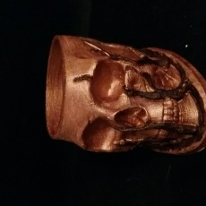 Picture of print of Cup Of Summonings!!!