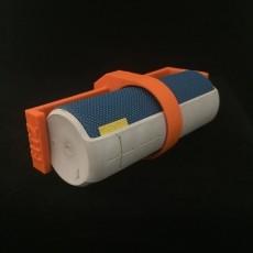 Picture of print of UE Boom Wireless Bluetooth Speaker Belt Clip