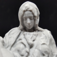 This print has been uploaded by : Spectra3D Technologies : Printed with a Makerbot Rep 2 .10 mm layer height 30% infill 2 shells support