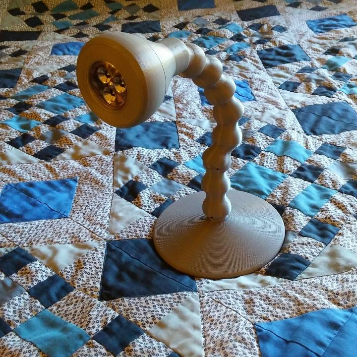 Picture of print of Articulated lamp This print has been uploaded by Other