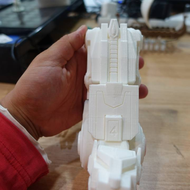 This print has been uploaded by Byung-Hoon Koh, Great model!!