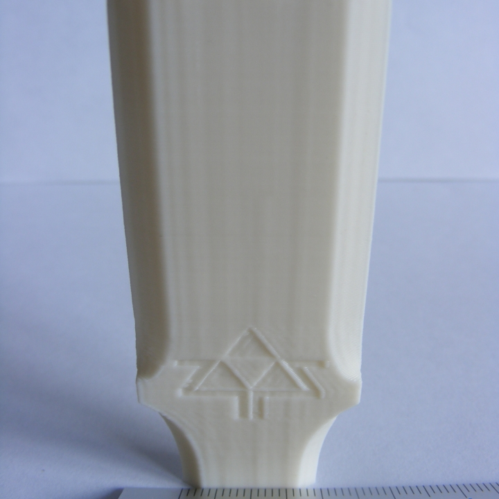 Picture of print of Zelda Master Sword - Size 2 This print has been uploaded by Richard Hardwick