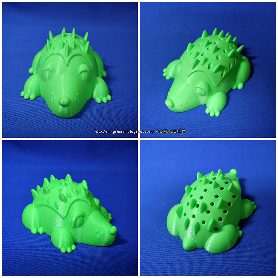 Picture of print of Spike This print has been uploaded by MingShiuan Tsai