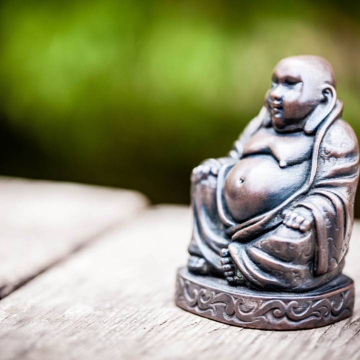 Picture of print of Buddha Statue This print has been uploaded by Andrew Bolton
