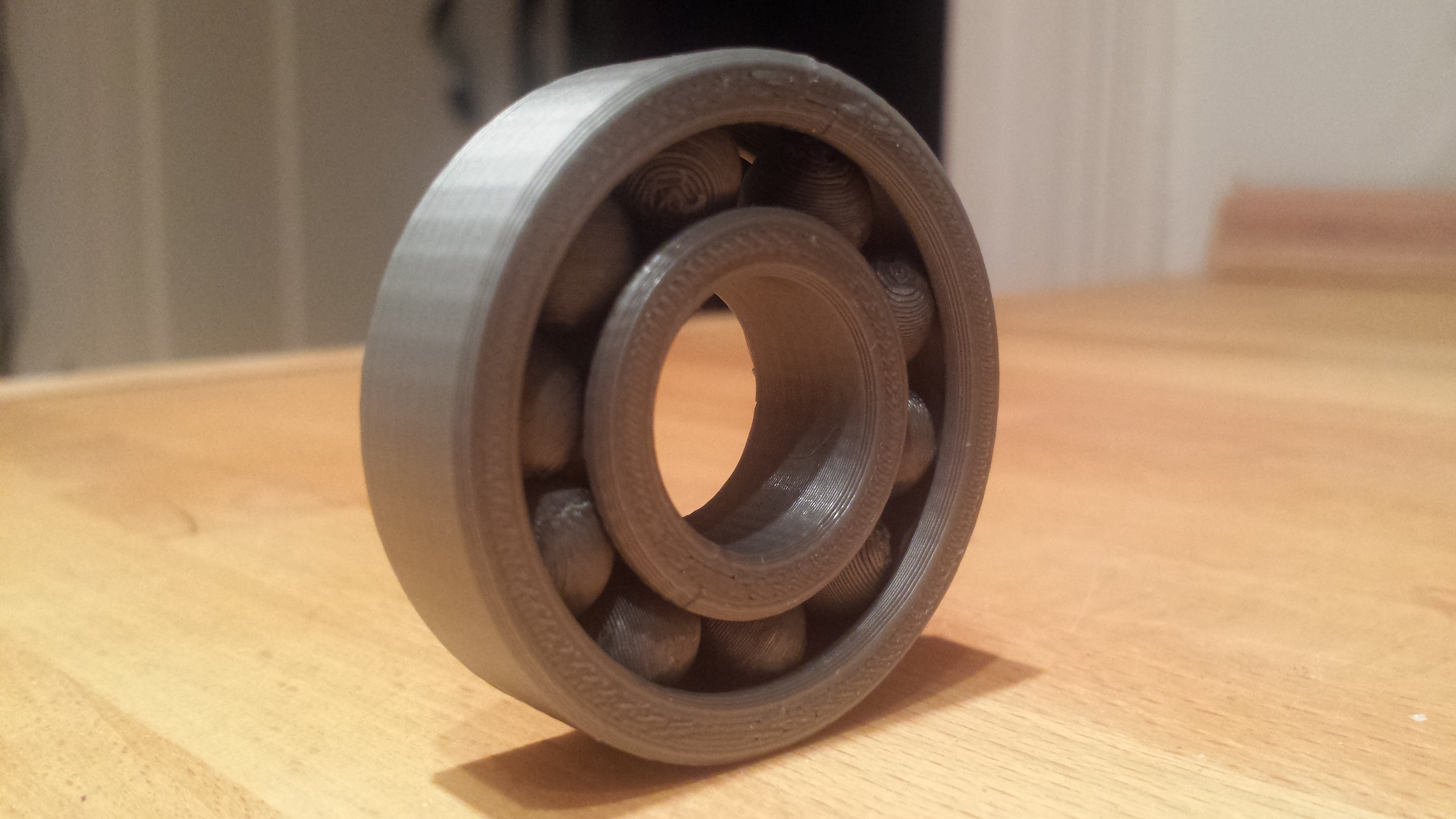 Picture of print of Impossible Bearings Mini This print has been uploaded by Daniel Poddig