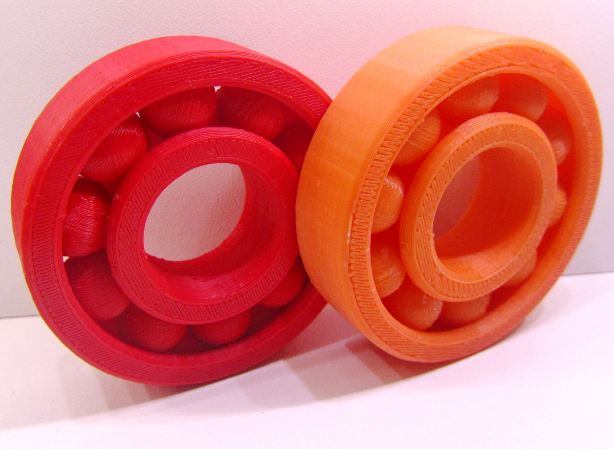 Picture of print of Impossible Bearings Mini This print has been uploaded by Paulo Ricardo Blank