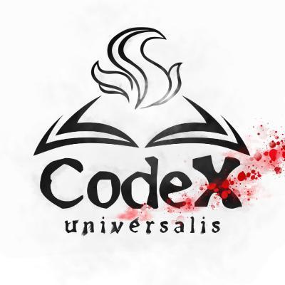 Codex Universalis 1f4b8d1d9674381a0cbf537d1b98a890fbe35a7b