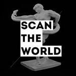 Scan the World
