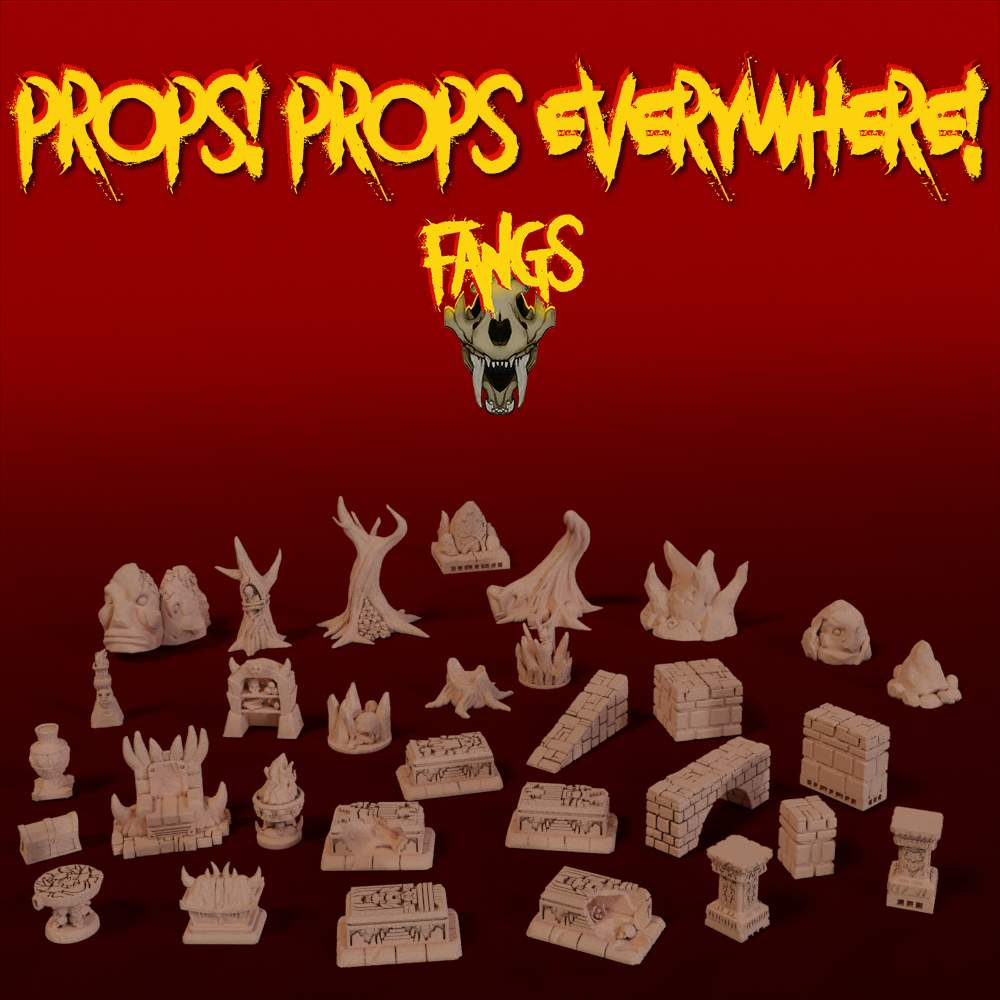 Props, Props Everyware!'s Cover