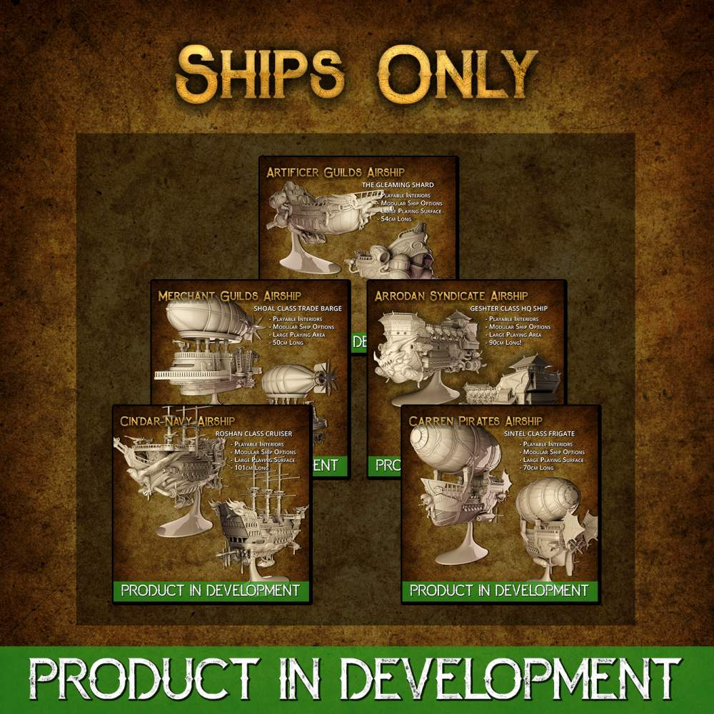 Ships Only's Cover