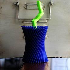 Filter Candle holder