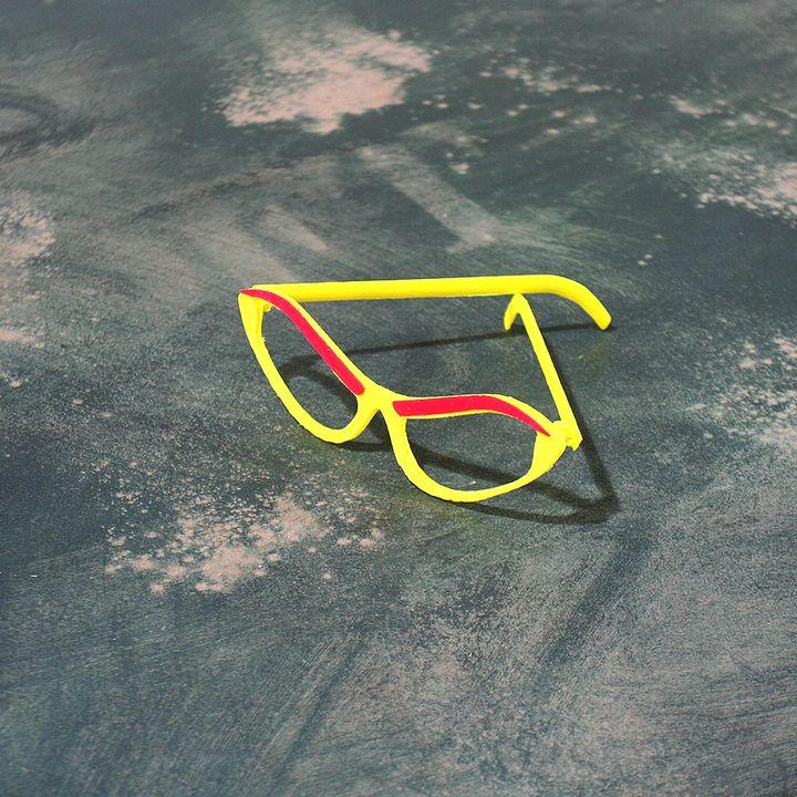 Le Chat Noir Specs glasses