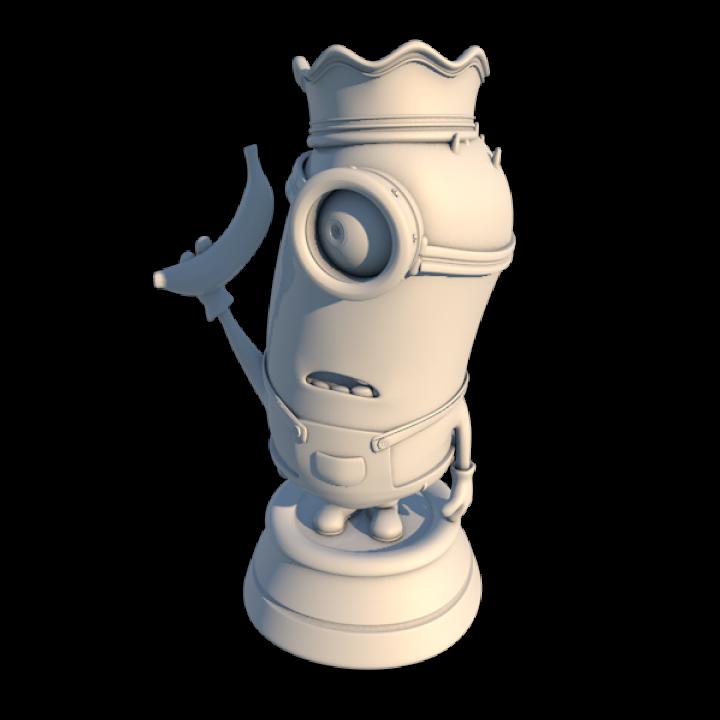Minion Chess