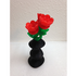 Pebble Vase image