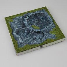 Blast Craters