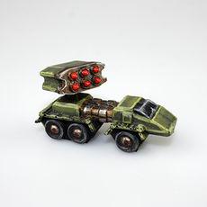 Mantis Missile Tank