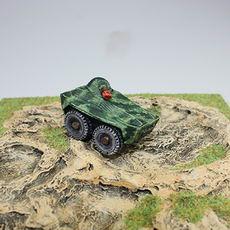 Scorpian ATV