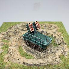 Stinger Light Missile Tank