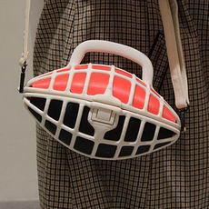 The Capsule Bag