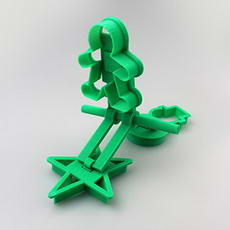 Multi-Design Christmas Cookie-cutter