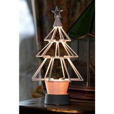 Minimalist Christmas Tree Model