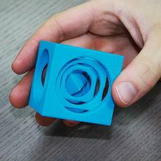 Turner's Cube