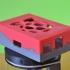 Raspberry Pi Case print image