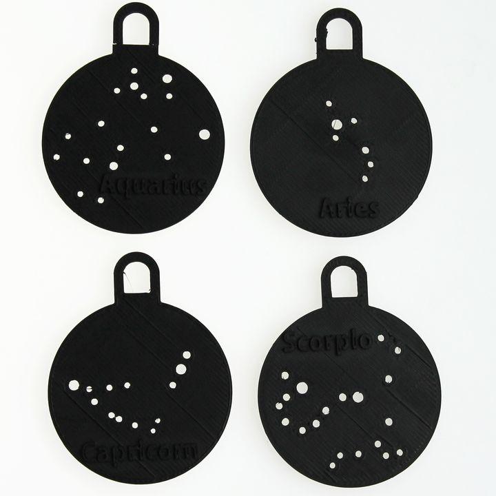 Stars Maps