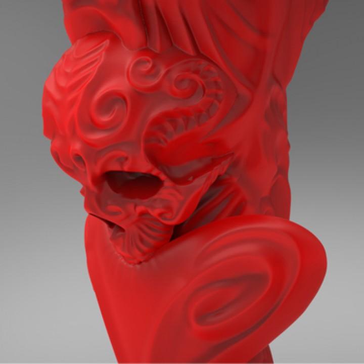Be Mine  Valentine Vase
