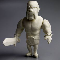 Clash Royale - Barbarian - Clash of Clans