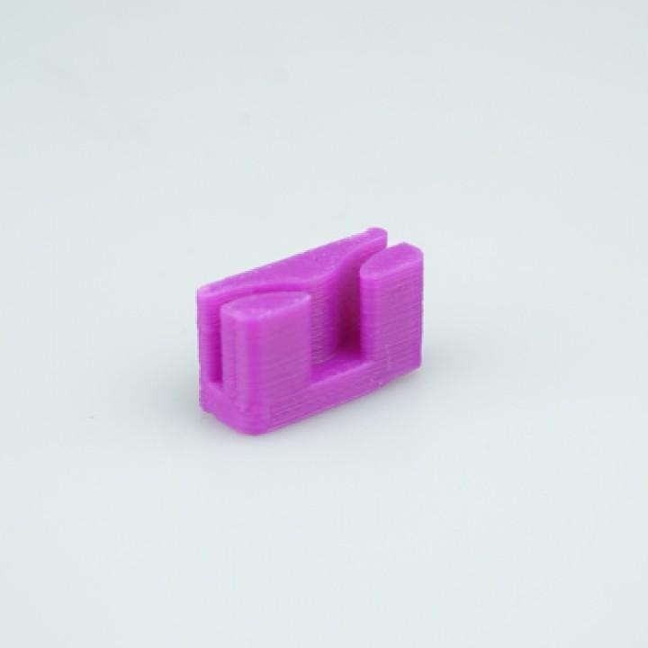 3D Printer Belt Tensioner
