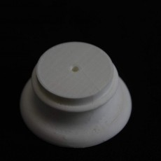 Pot-Lid Replacement Knob