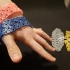 Kinematics Bracelet print image