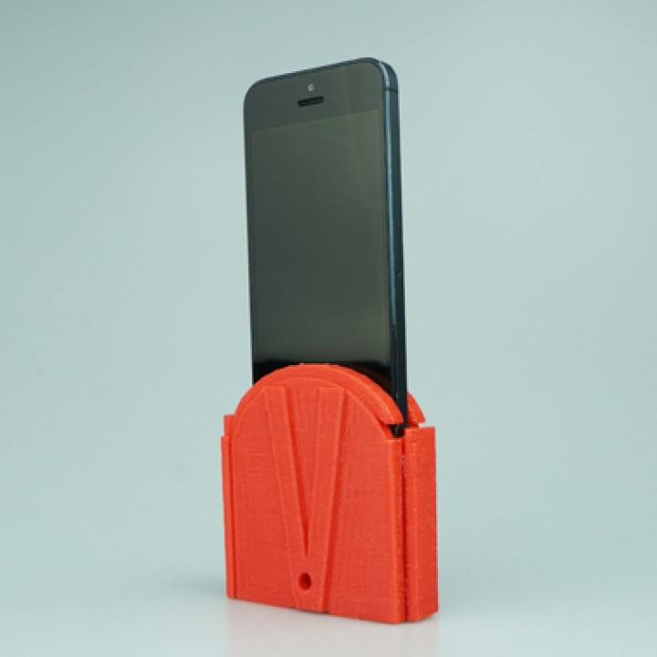 Juke Box Iphone Speaker