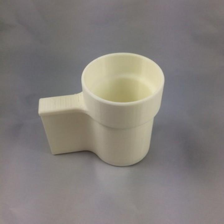 Zarif Coffee Mug
