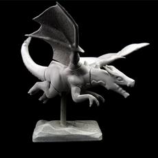 Dragon Lv.1 Clash of Clans