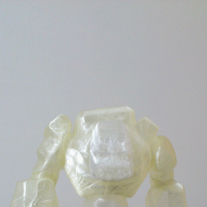 Picture of print of Golem Lv.1 Clash of Clans This print has been uploaded by Wei-Sheng,Liao