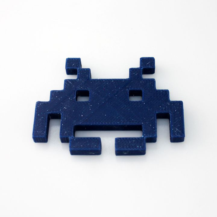 Space Invader 30Points