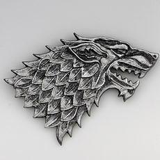 House Stark Game Of Thrones