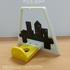 Polaroid Style Wall Lamp image