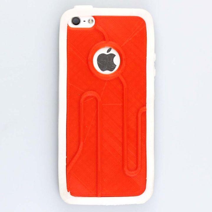 Iphone 5 case - TRON