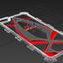 Sleek Racing iPhone 5 Case image