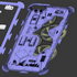 Clockwork circuitry iPhone case image
