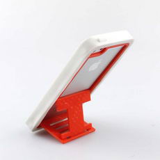 iPhone Portable Stand Backplate